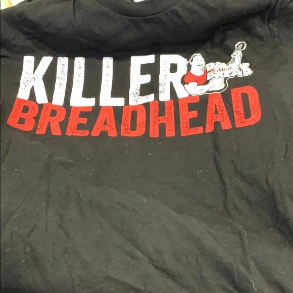 Dave's killer bread tee America's apparel